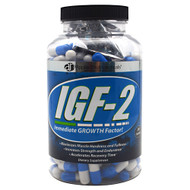 Applied Nutriceuticals, IGF-2, 240 Capsules, 240 capsules
