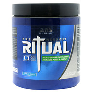 ANS Performance, Ritual, Icy Blue Freeze, 45 Servings - 350 g (12.4 oz)