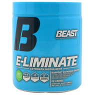 Beast Sports Nutrition, E-Liminate, Green Apple, 60 Servings