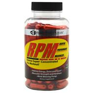 Applied Nutriceuticals, RPM, 110 Capsules, 110 capsules