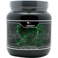 AI Sports Nutrition Beta Alanine, 0.66lb (300g)