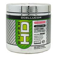 Cellucor Super HD Powder, Strawberry Lemonade, 30 Servings