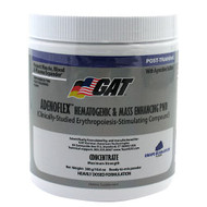 GAT Adenoflex, Grape Bubblegum, 30 Servings - 300 g/10.6 oz