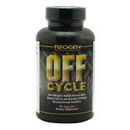 Fizogen, Off Cycle, Maximum Strength Formulation, Capsules, 90 capsules