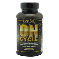 Fizogen, On Cycle, 90 Capsules, 90 capsules