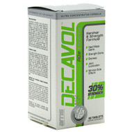 Advanced Muscle Science Decavol RDe, 60 Tablets