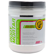 Advanced Muscle Science, Body Mortar, Fruit Punch, 30 Servings