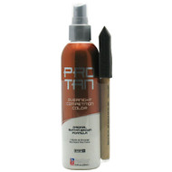 Pro Tan, Overnight Competition Color, Original Suntan Brown Formula, 8.5 fl oz (250 ml)