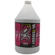1st Step for Energy, Liquid Vitamin B-12, Cherry Charge, 1 Gal (128 fl oz)