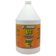 1st Step for Energy, B12, Tropical Blast, 128 fl oz (1 gal)