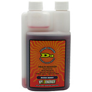 1st Step for Energy, Liquid Vitamin D3, Mixed Berry, 16 fl. oz. (480 ml)