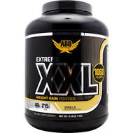 ABB, Extreme XXL, Vanilla, 6 lbs (2.7 kg)
