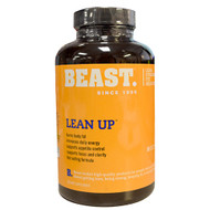 Beast Sports Nutrition, Lean Up, 90 Capsules, 90 Capsules