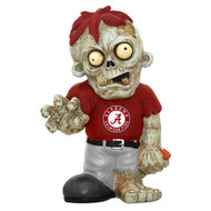 Alabama Crimson Tide Zombie Figurine
