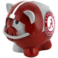 Alabama Crimson Tide Piggy Bank - Thematic Small