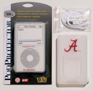 Alabama Crimson Tide iPod Cover