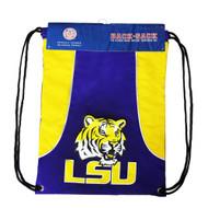 LSU Tigers Backsack