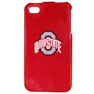Ohio State Buckeyes iPhone Faceplate