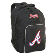 Atlanta Braves Back Pack - Southpaw Style
