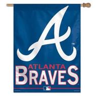 "Atlanta Braves 27""x37"" Banner"