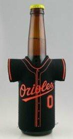 Baltimore Orioles Jersey Bottle Holder