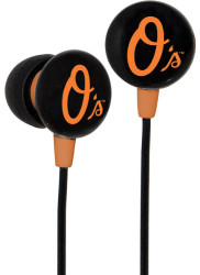 Baltimore Orioles Ear Buds