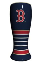 Boston Red Sox Artisan Pilsner Glass
