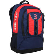 Boston Red Sox Back Pack - Navy Colossus Style