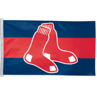 Boston Red Sox 3'x5' Flag