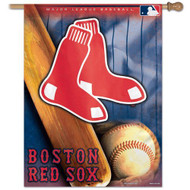 "Boston Red Sox 27""x37"" Banner"