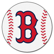 "Boston Red Sox 29"" Baseball Mat"