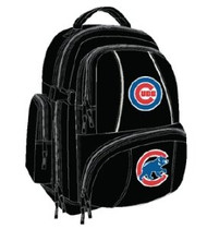 Chicago Cubs Back Pack - Trooper Style