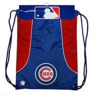 Chicaco Cubs Backsack - Royal Blue