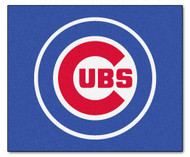 Chicago Cubs Area Mat - Tailgater