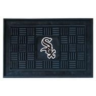 "Chicago White Sox 19""x30"" Medallion Door Mat"