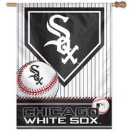 "Chicago White Sox 27""x37"" Banner"