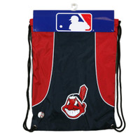 Cleveland Indians Backsack