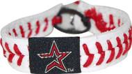 Houston Astros Baseball Bracelet - Classic Style