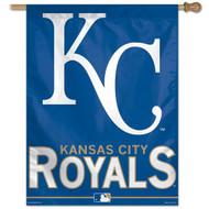 "Kansas City Royals 27""x37"" Banner"