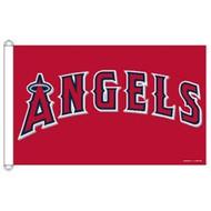 Los Angeles Angels of Anaheim 3'x5' Flag