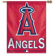 "Los Angeles Angels of Anaheim 27""x37"" Banner"