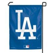 "Los Angeles Dodgers 11""x15"" Garden Flag"
