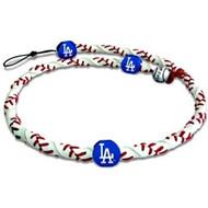 Los Angeles Dodgers Frozen Rope Necklace