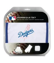 Los Angeles Dodgers Grilling Apron Set