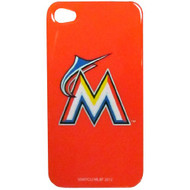 Miami Marlins iPhone Faceplate