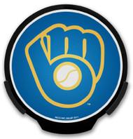 Milwaukee Brewers Light Up POWERDECAL