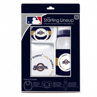 Milwaukee Brewers Baby Gift Set
