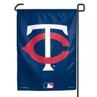 "Minnesota Twins 11""x15"" Garden Flag"