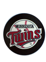 Minnesota Twins Coaster Set - 4 Pack