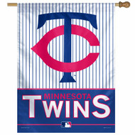 "Minnesota Twins 27""x37"" Banner"